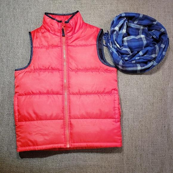 cb01abaac447 OshKosh B gosh Jackets   Coats